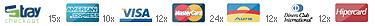 Parcelamento em at� 24x ou debito em conta atrav�s do Tray Checkout.